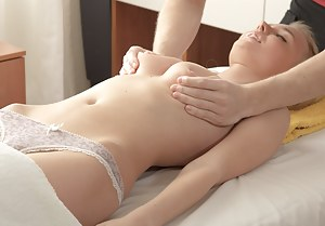 Free Teen Massage Porn Pictures